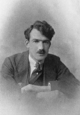 Frederick Vernon Cross
