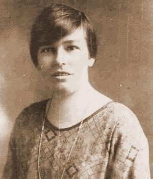Elsie May Martin (1900-1986)