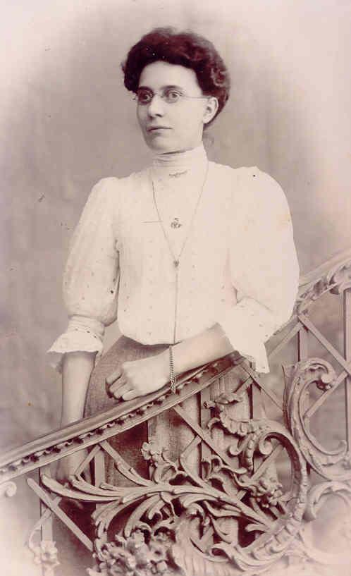 Rose Ellen Martin (1876-1955)